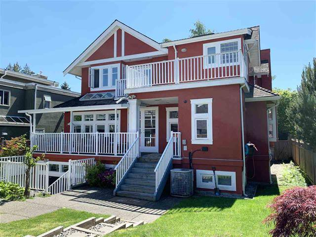 Photo 2: Photos: 4063 WEST 31ST AV in Vancouver: Dunbar House for sale (Vancouver West)  : MLS®# R2373838