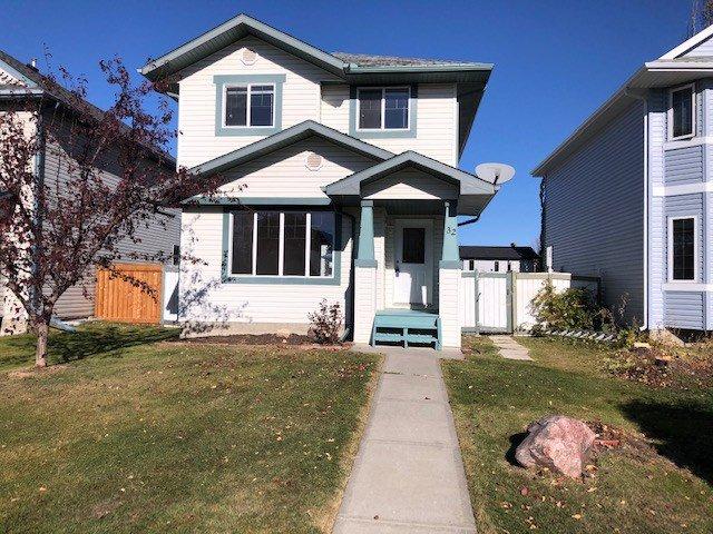 Main Photo: 32 HEATHERGLEN Close: Spruce Grove House for sale : MLS®# E4217785