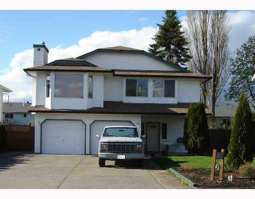 Main Photo: 20147 WANSTEAD Street in Maple Ridge: Southwest Maple Ridge House for sale : MLS®# V641233