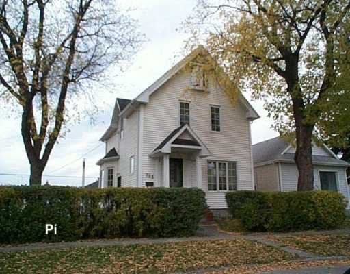 Main Photo: 783 GOVERNMENT Avenue in Winnipeg: East Kildonan Single Family Detached for sale (North East Winnipeg)  : MLS®# 2617668
