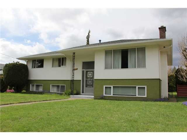 Main Photo: 7623 ROSEWOOD ST in Burnaby: Highgate House for sale (Burnaby South)  : MLS®# V884393