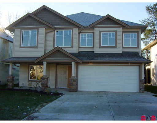 Main Photo: 27638 SIGNAL Court in Abbotsford: Aberdeen House for sale : MLS®# F2804303