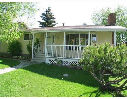 Main Photo: : Cochrane Residential Detached Single Family for sale : MLS®# C3332267