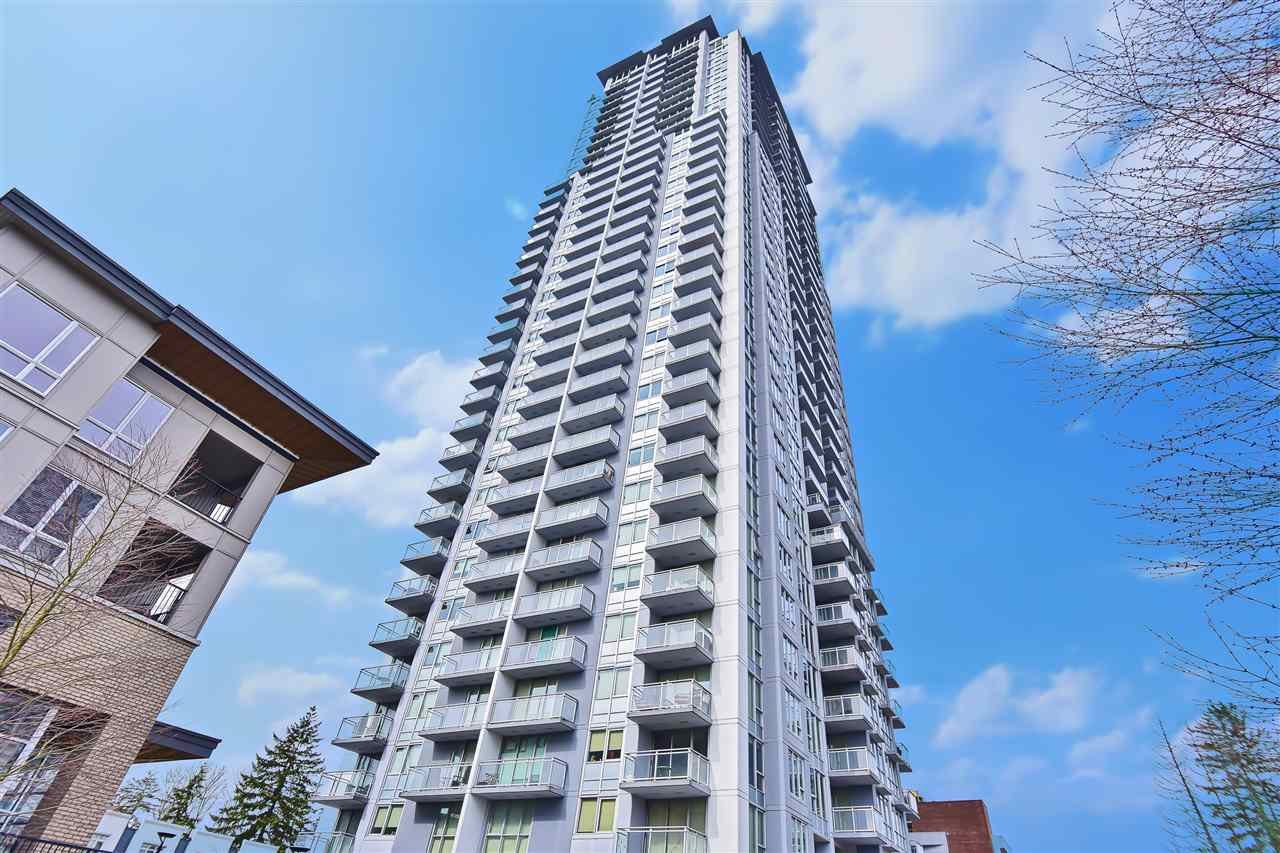 Main Photo: 3609 13325 102A Avenue in Surrey: Whalley Condo for sale (North Surrey)  : MLS®# R2445077