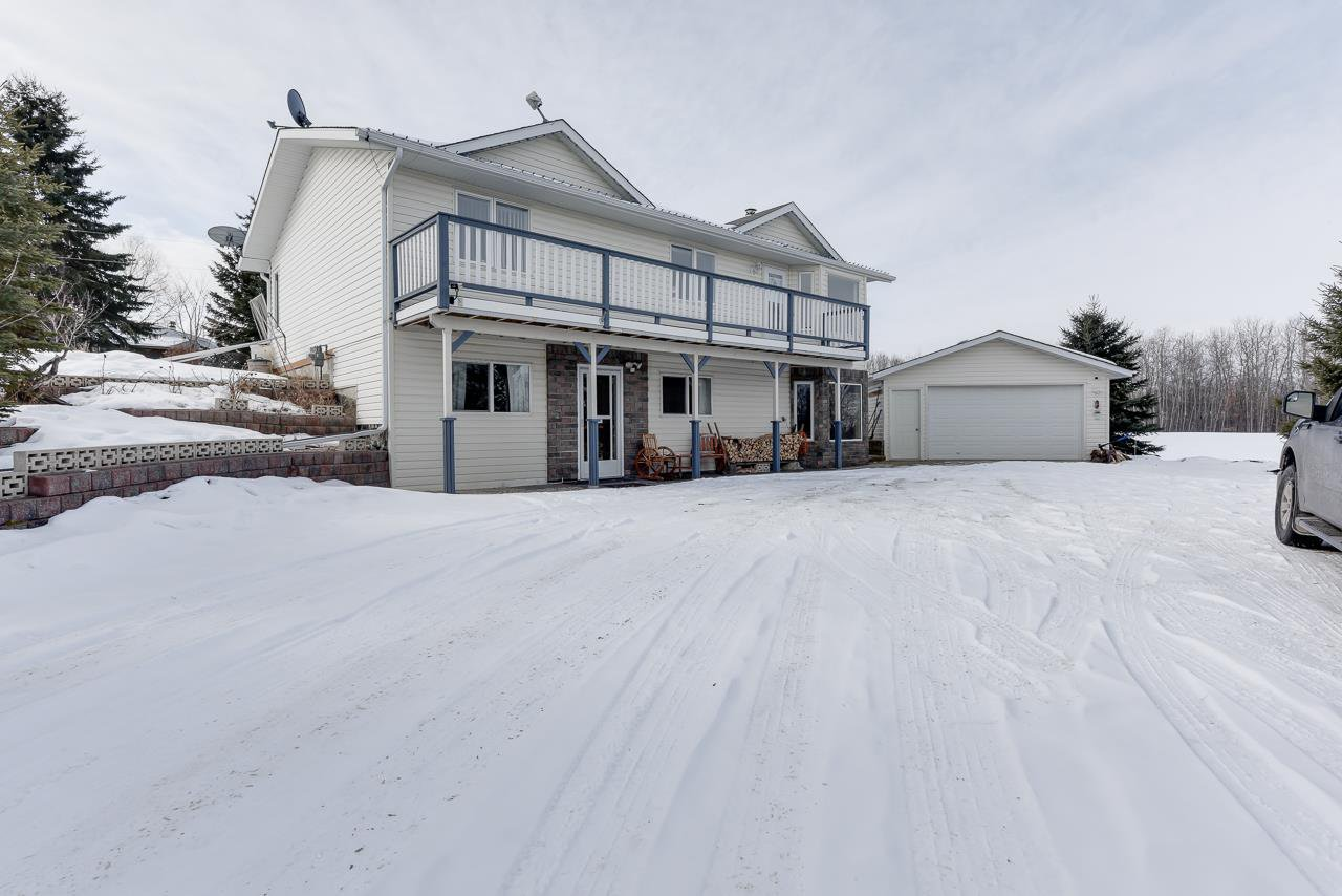 Main Photo: 70 Zodiac Drive: Rural Sturgeon County House for sale : MLS®# E4191981