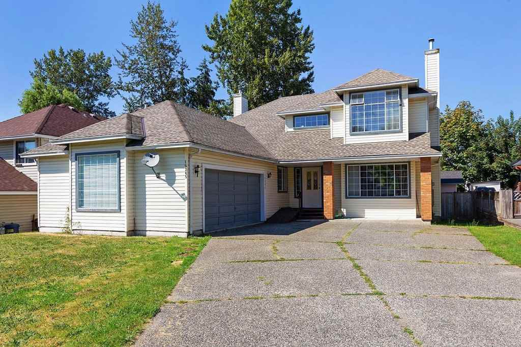 Main Photo: 15345 111A Avenue in Surrey: Fraser Heights House for sale (North Surrey)  : MLS®# R2488320