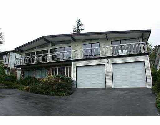 "Main Photo: 978 SADDLE Street in Coquitlam: Ranch Park House for sale in ""RANCH PARK"" : MLS®# V642979"