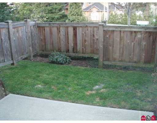 "Photo 10: Photos: 52 5839 PANORAMA Drive in Surrey: Sullivan Station Townhouse for sale in ""Forest Gate"" : MLS®# F2710483"
