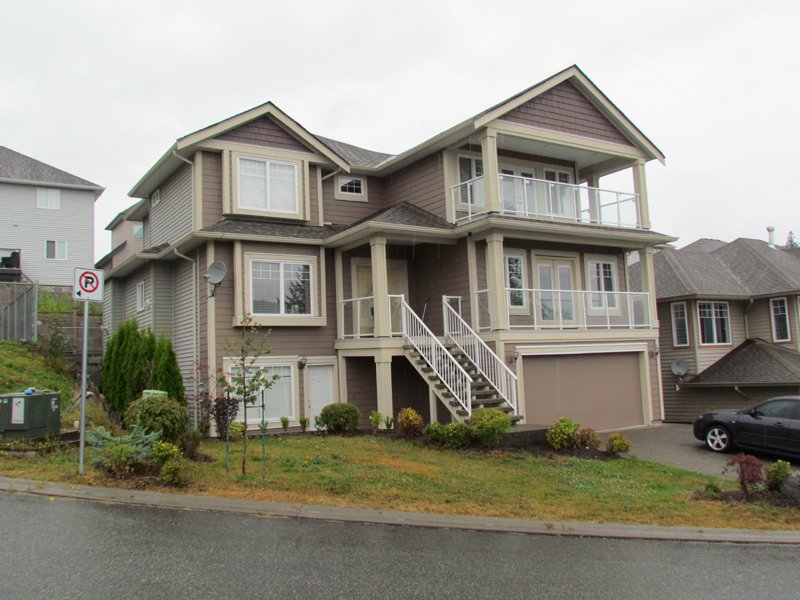 "Main Photo: 45941 WEEDEN DR in CHILLIWACK: Vedder S Watson-Promontory House for rent in ""PROMONTORY"" (Sardis)"