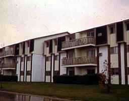 Main Photo: 21 35 WYNFORD Drive in WINNIPEG: Transcona Condominium for sale (North East Winnipeg)  : MLS®# 2208126