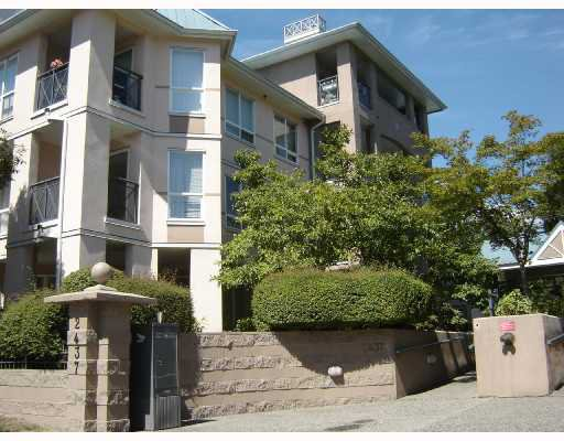 """Main Photo: 105 2437 WELCHER Avenue in Port_Coquitlam: Central Pt Coquitlam Condo for sale in """"STIRLING CLASSIC"""" (Port Coquitlam)  : MLS®# V703560"""
