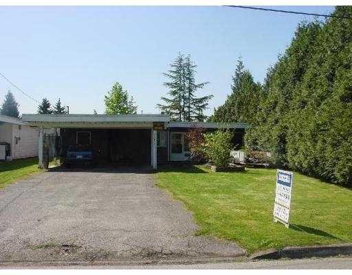 Main Photo: 22640 121ST Avenue in Maple_Ridge: East Central House for sale (Maple Ridge)  : MLS®# V704084