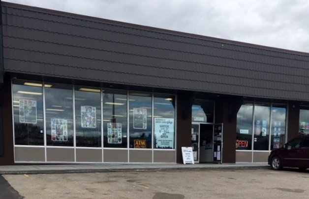 Main Photo: 5 901 10 Street: Cold Lake Retail for sale : MLS®# E4177180