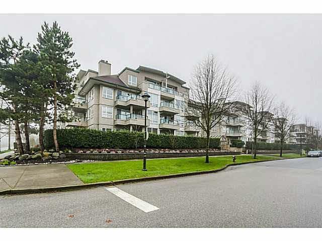Main Photo: 312 5800 ANDREWS ROAD in : Steveston South Condo for sale : MLS®# V1104667