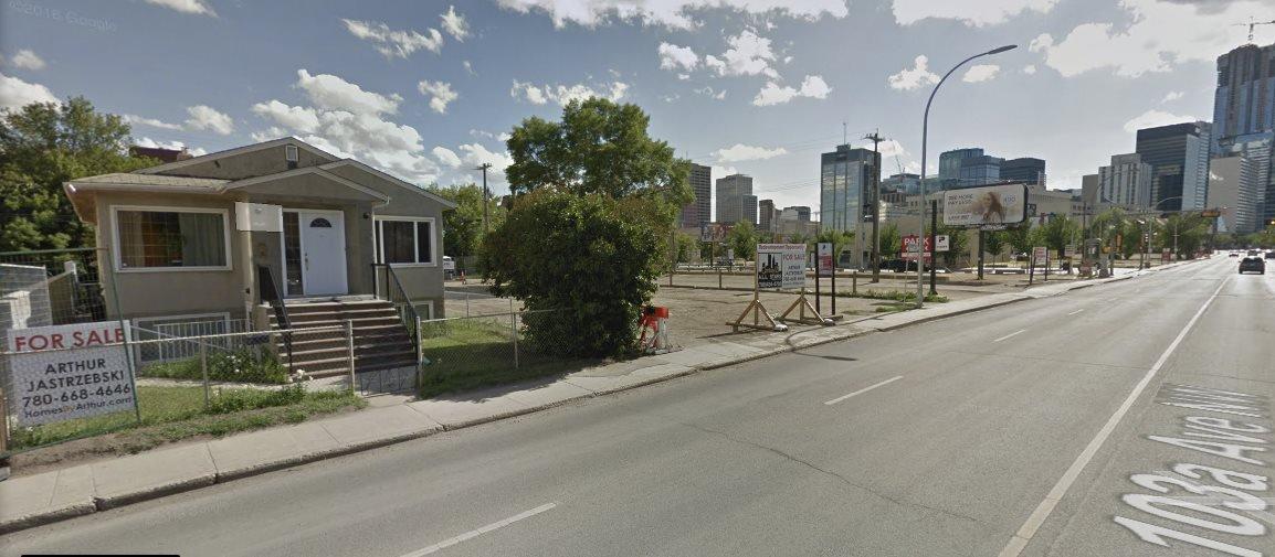 Main Photo: 9547 103a Avenue in Edmonton: Zone 13 Multi-Family Commercial for sale : MLS®# E4214204