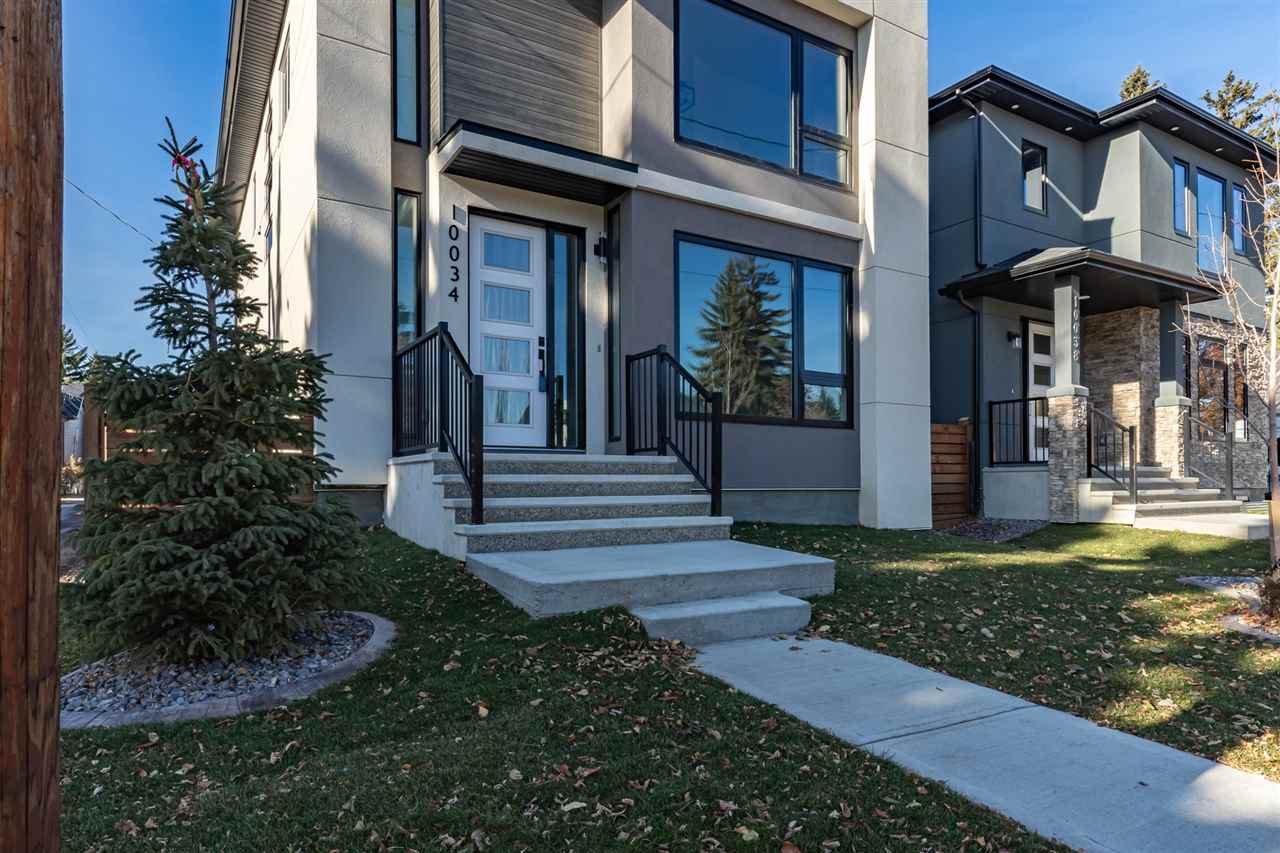 Main Photo: 10034 142 Street in Edmonton: Zone 21 House for sale : MLS®# E4220366