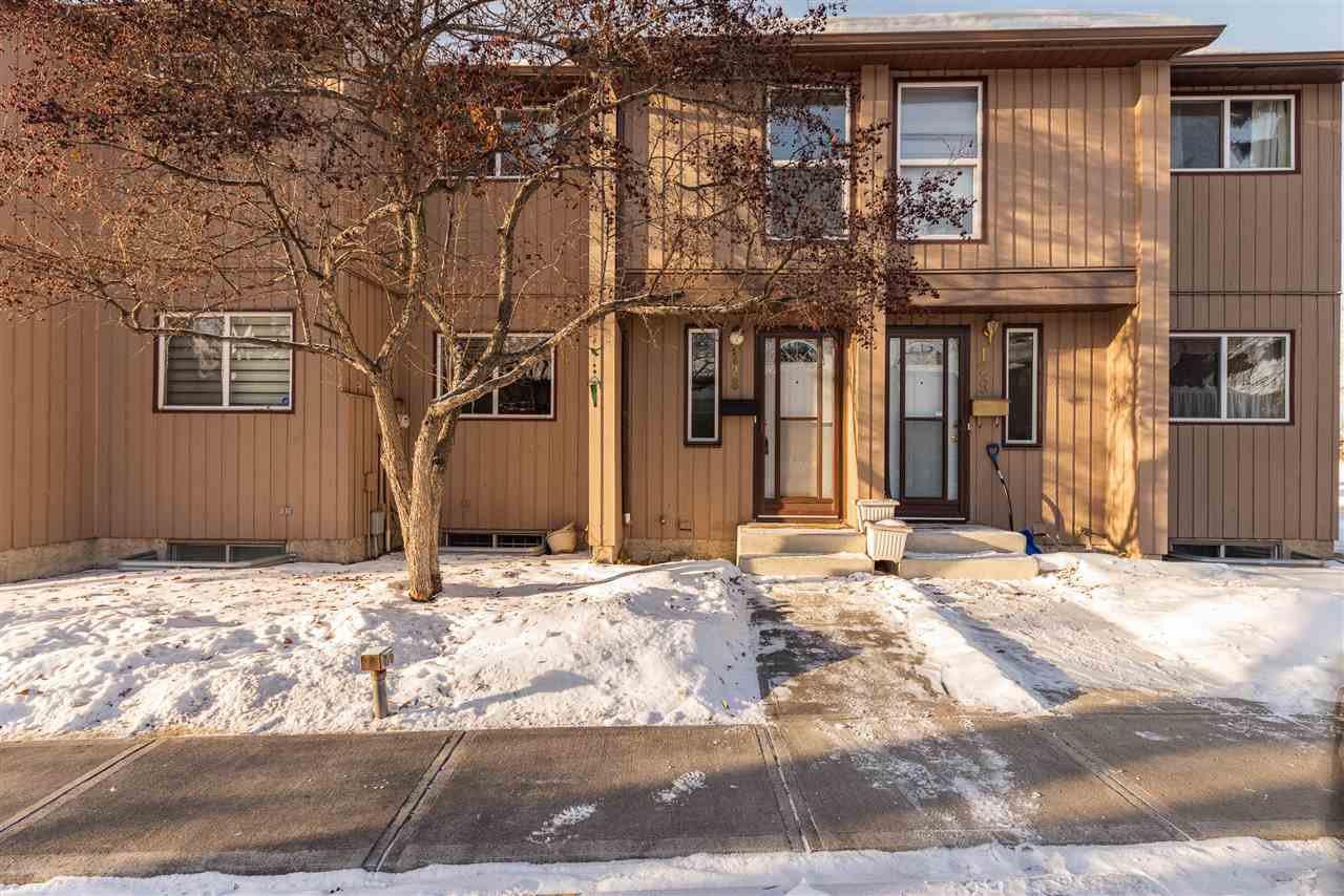 Main Photo: #128 10633 31 Avenue in Edmonton: Zone 16 Townhouse for sale : MLS®# E4223644