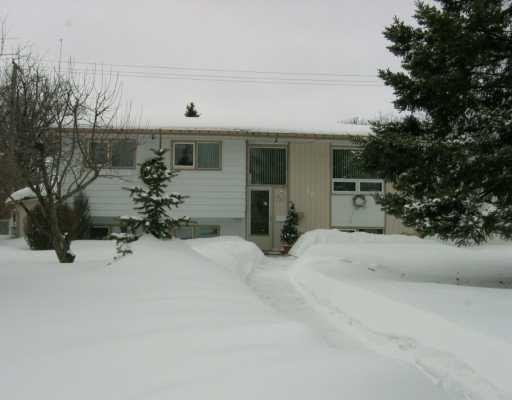 Main Photo: 28 ADDISON Crescent in Winnipeg: Westwood / Crestview Single Family Detached for sale (West Winnipeg)  : MLS®# 2602722