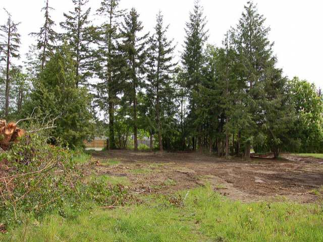 Main Photo: LT B 2850 BRYDEN PLACE in COURTENAY: Z2 Courtenay East Lots/Acreage for sale (Zone 2 - Comox Valley)  : MLS®# 328044