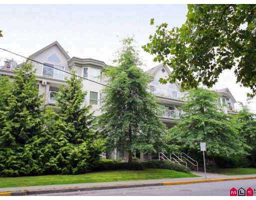 "Main Photo: 107 20088 55A Avenue in Langley: Langley City Condo for sale in ""Parkside Place"" : MLS®# F2724083"