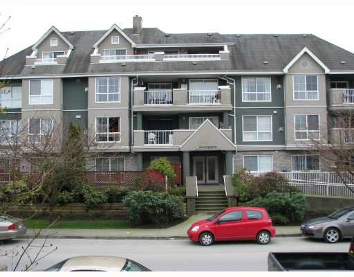 """Main Photo: 402 2388 WELCHER Avenue in Port_Coquitlam: Central Pt Coquitlam Condo for sale in """"PARKGREEN"""" (Port Coquitlam)  : MLS®# V701631"""