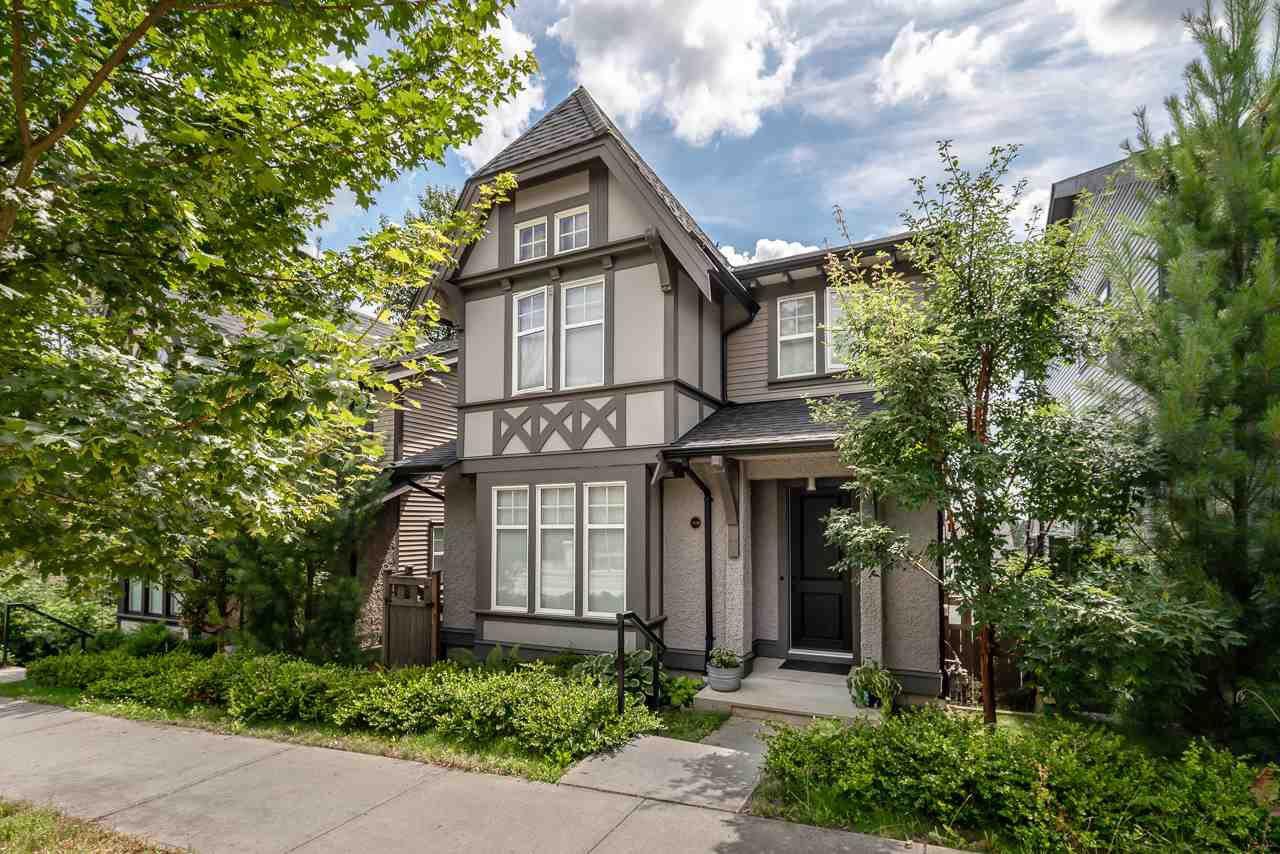 Main Photo: 3446 GISLASON Avenue in Coquitlam: Burke Mountain House for sale : MLS®# R2390990