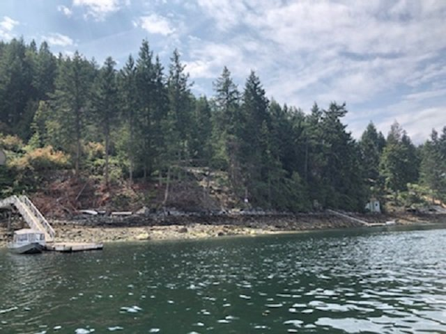 """Photo 6: Photos: 4147 FRANCIS PENINSULA Road in Madeira Park: Pender Harbour Egmont Land for sale in """"BEAVER ISLAND"""" (Sunshine Coast)  : MLS®# R2393294"""