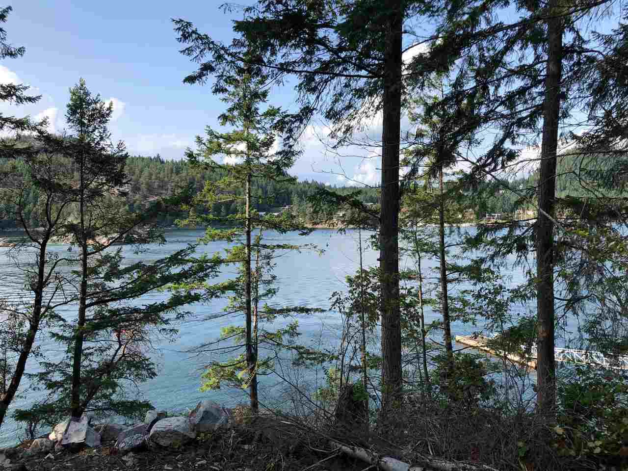 """Photo 8: Photos: 4147 FRANCIS PENINSULA Road in Madeira Park: Pender Harbour Egmont Land for sale in """"BEAVER ISLAND"""" (Sunshine Coast)  : MLS®# R2393294"""