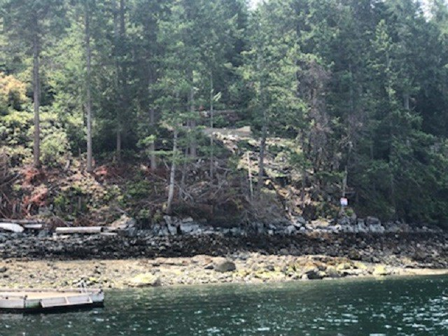"""Photo 7: Photos: 4147 FRANCIS PENINSULA Road in Madeira Park: Pender Harbour Egmont Land for sale in """"BEAVER ISLAND"""" (Sunshine Coast)  : MLS®# R2393294"""
