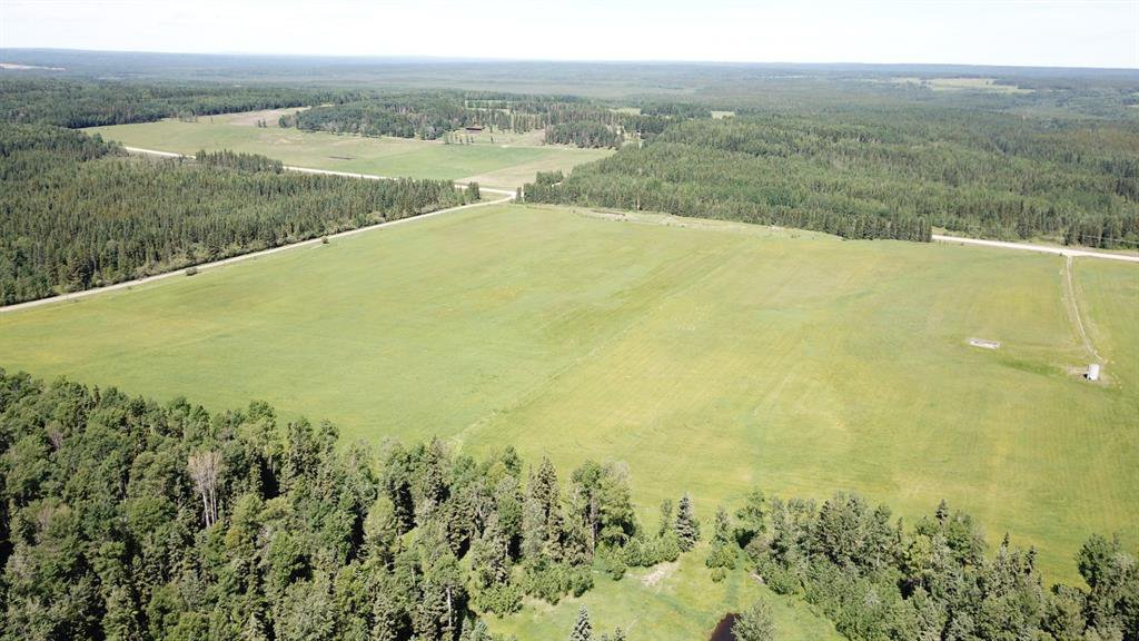 Main Photo: 62060 Township Road 43-1 in Rural Clearwater County: Agri-Business for sale : MLS®# CA0186881