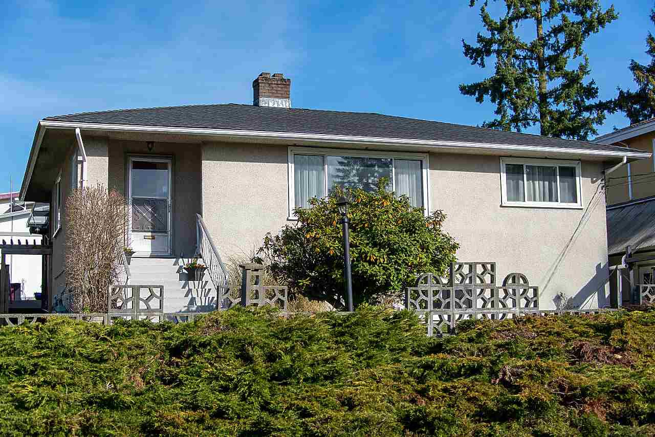 Main Photo: 5969 PORTLAND Street in Burnaby: South Slope House for sale (Burnaby South)  : MLS®# R2439061