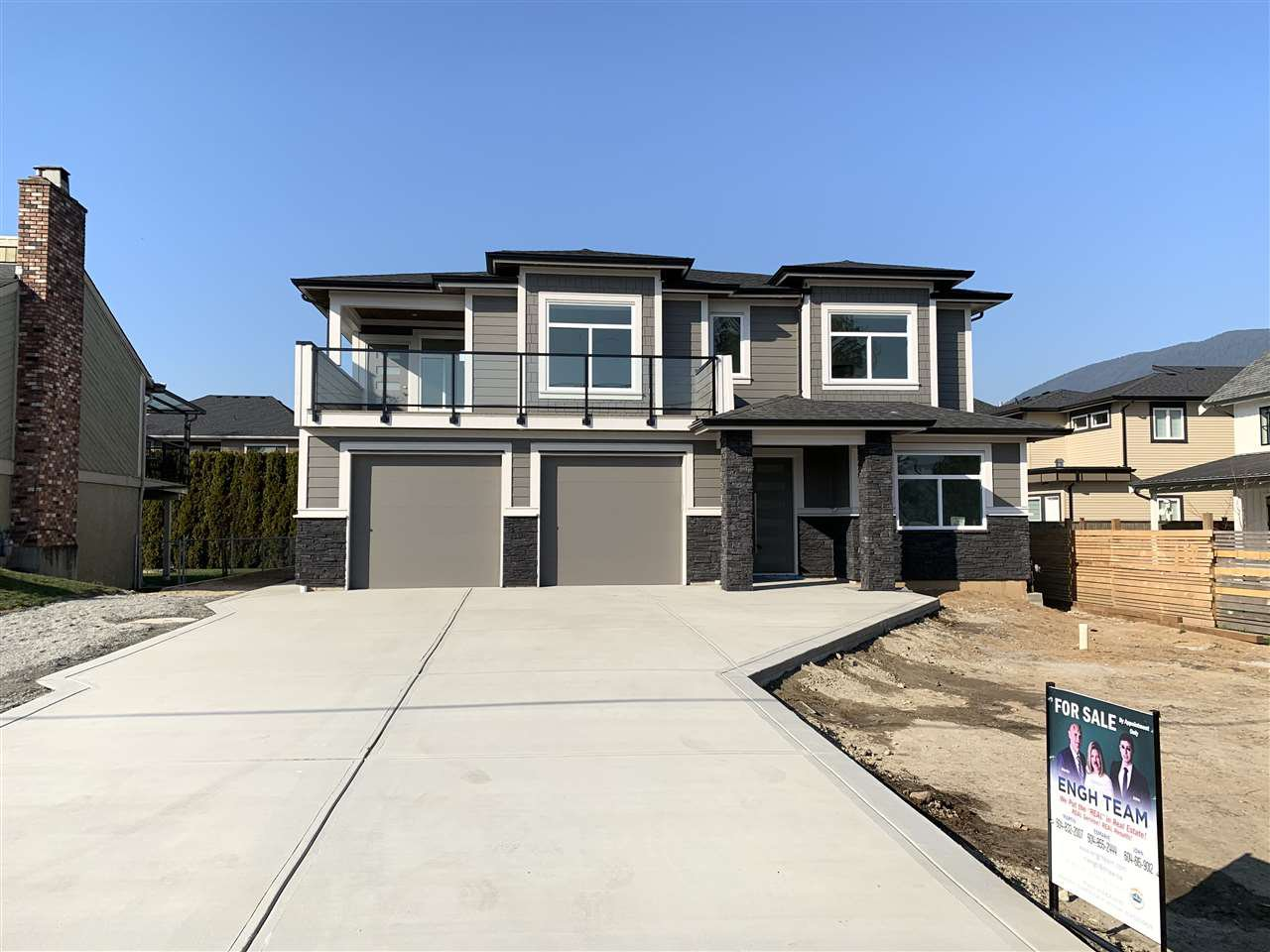 """Main Photo: 35235 HENRY Avenue in Mission: Hatzic House for sale in """"Ferncliff Estates"""" : MLS®# R2447262"""