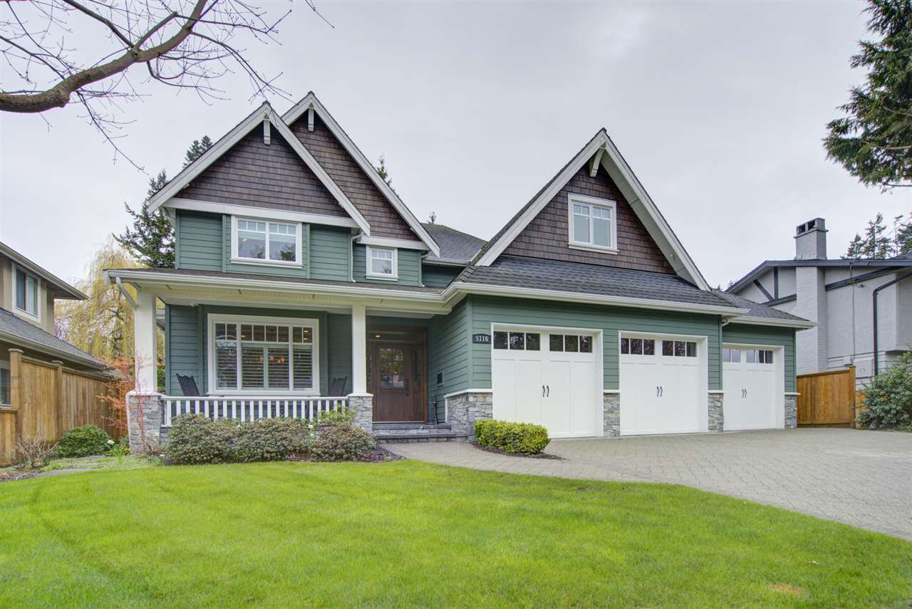 Main Photo: 5116 1A Avenue in Delta: Pebble Hill House for sale (Tsawwassen)  : MLS®# R2448612