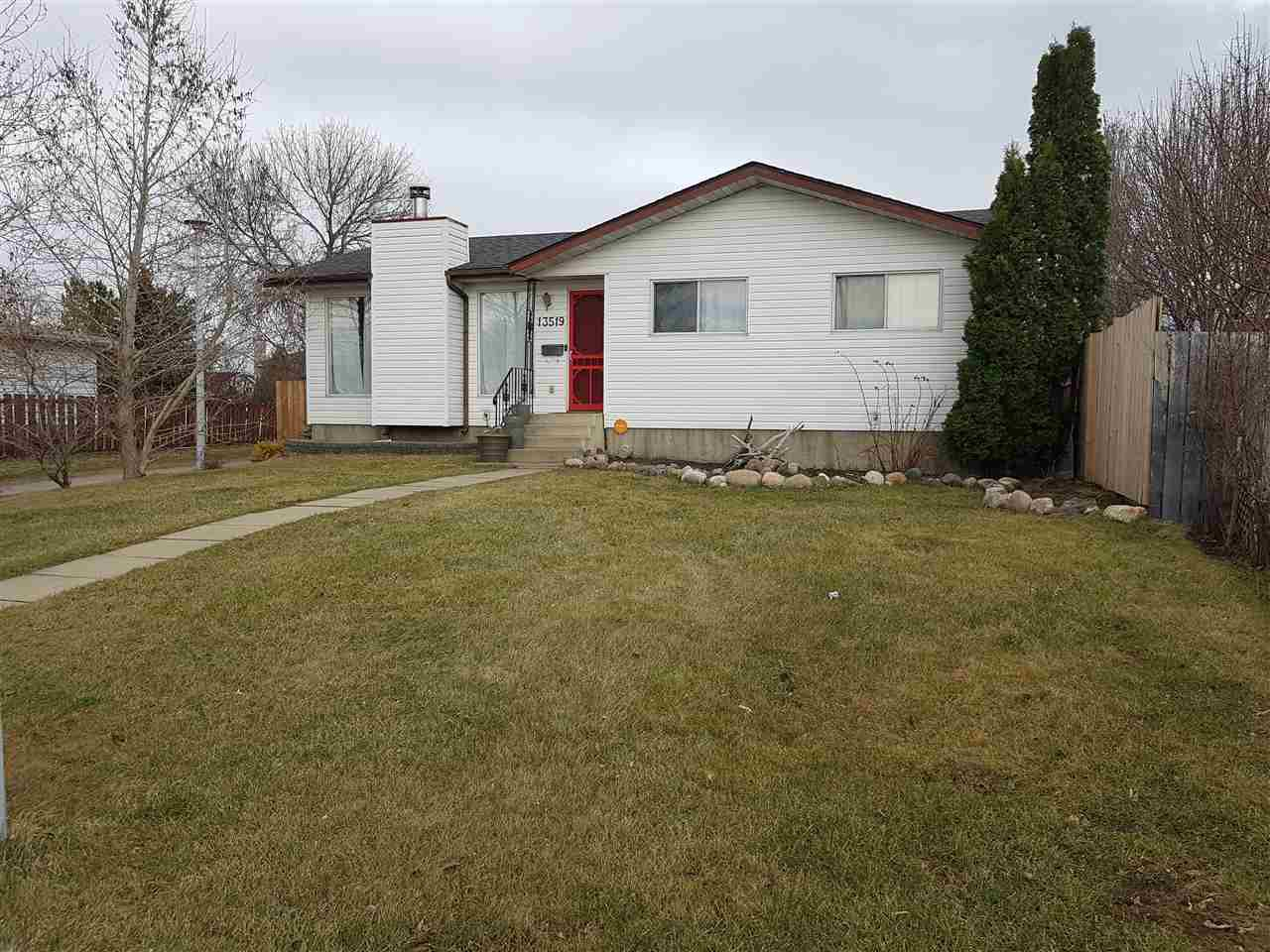 Main Photo: 13519 24 Street in Edmonton: Zone 35 House for sale : MLS®# E4195277
