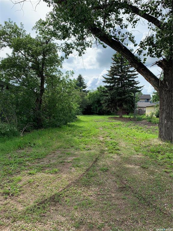 Main Photo: 218 Lewis Street in Pense: Lot/Land for sale : MLS®# SK815776