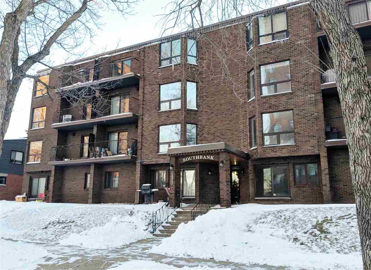 Main Photo: 101 10033 89 Avenue in Edmonton: Zone 15 Condo for sale : MLS®# E4208834