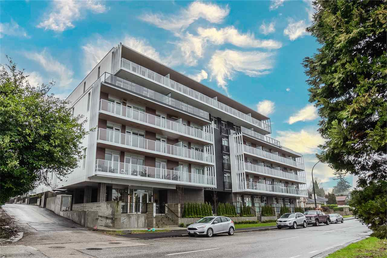 "Main Photo: 402 528 WEST KING EDWARD Avenue in Vancouver: Cambie Condo for sale in ""Cambie + King Edward"" (Vancouver West)  : MLS®# R2527601"
