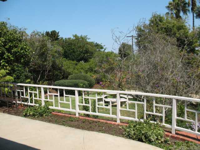 Photo 8: Photos: POINT LOMA House for sale : 2 bedrooms : 4124 Point Loma Ave. in San Diego
