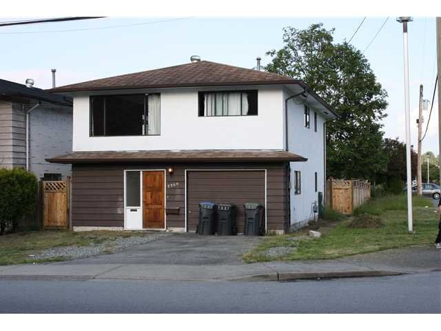 Main Photo: 2366 Mary Hill Rd in Port Coquitlam: House for sale : MLS®# V837078