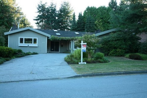 Main Photo: 4292 MUSQUEAM Drive in Vancouver: University VW House for sale (Vancouver West)  : MLS®# V667399