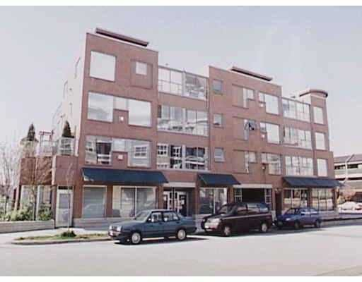 """Main Photo: 2025 STEPHENS Street in Vancouver: Kitsilano Condo for sale in """"STEPHENS COURT"""" (Vancouver West)  : MLS®# V623507"""