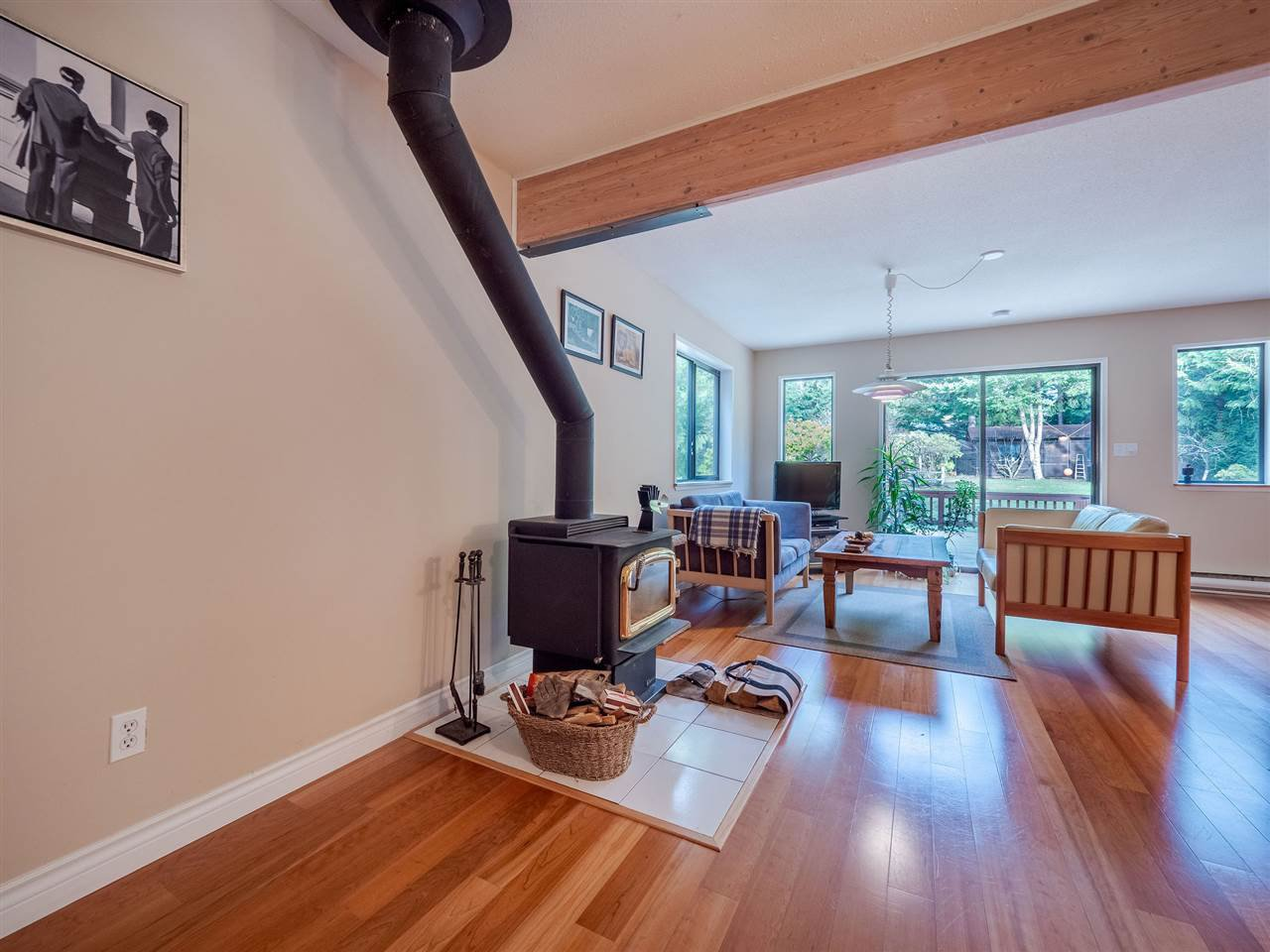 """Photo 8: Photos: 7980 COOPER Road in Halfmoon Bay: Halfmn Bay Secret Cv Redroofs House for sale in """"WELCOME WOODS"""" (Sunshine Coast)  : MLS®# R2427808"""