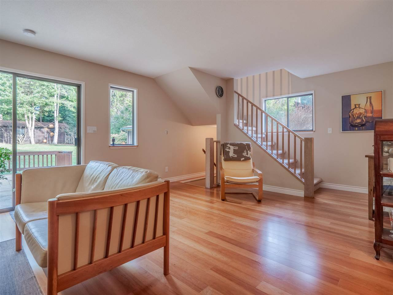"""Photo 5: Photos: 7980 COOPER Road in Halfmoon Bay: Halfmn Bay Secret Cv Redroofs House for sale in """"WELCOME WOODS"""" (Sunshine Coast)  : MLS®# R2427808"""