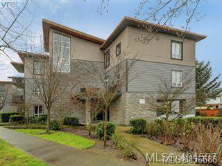 Main Photo: 203 769 Arncote Ave in Langford: La Langford Proper Condo Apartment for sale : MLS®# 836683