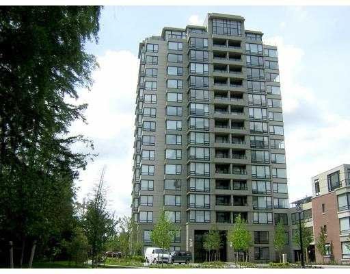 Main Photo: 1106 9188 Hemlock Dr. in Richmond: McLennan North Condo for sale : MLS®# V759092