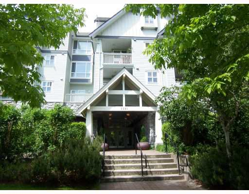 "Main Photo: 314 6893 PRENTER Street in Burnaby: VBSHG Condo for sale in ""VENTURA"" (Burnaby South)  : MLS®# V713968"