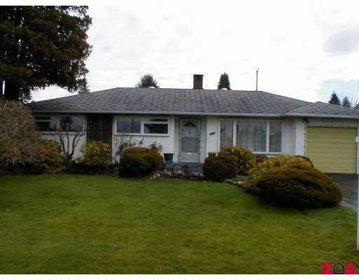Main Photo: 11112 135A Street in Surrey: Bolivar Heights House for sale (North Surrey)  : MLS®# F2702359