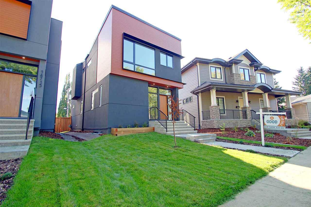 Main Photo:  in Edmonton: Zone 10 House for sale : MLS®# E4173984