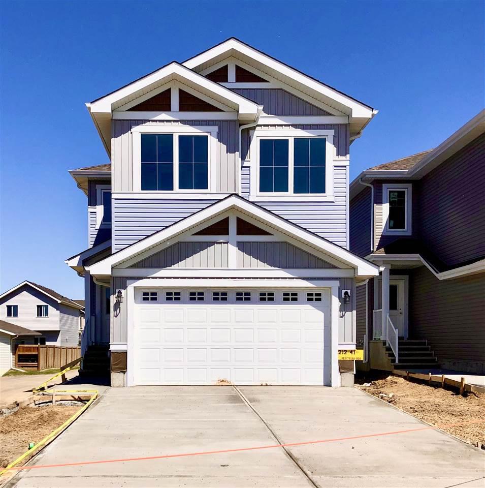 Main Photo: 212 41 Avenue in Edmonton: Zone 30 House for sale : MLS®# E4201776