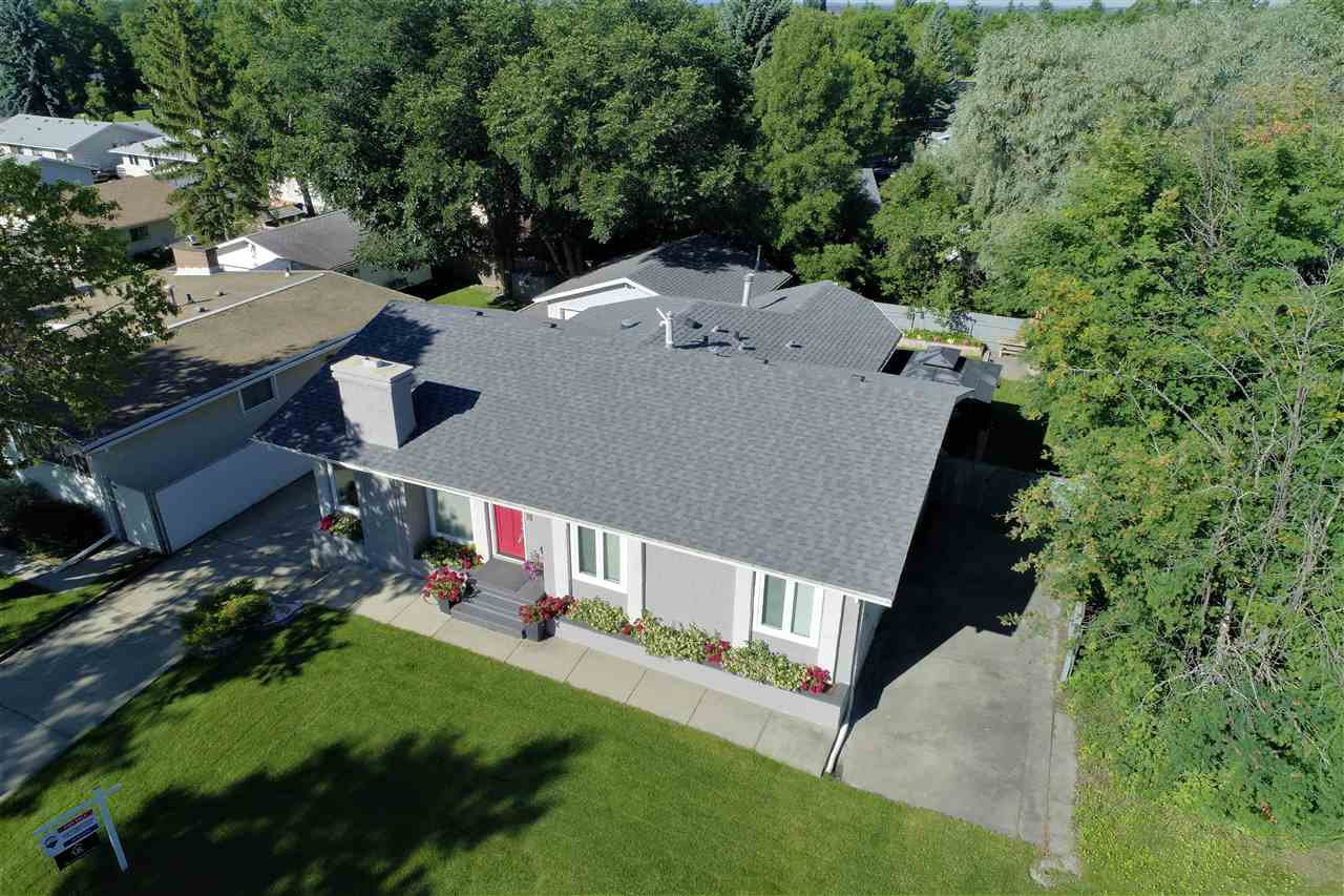 Main Photo: 22 Marchand Place: St. Albert House for sale : MLS®# E4206676